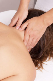 Manuelle Therapie Physiotherapie